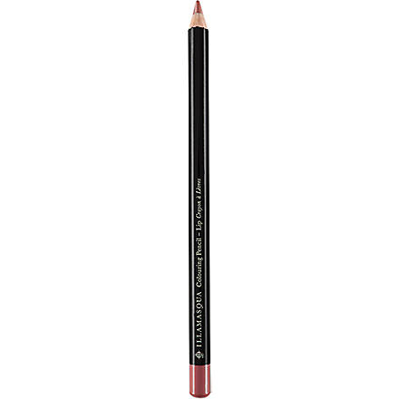 ILLAMASQUA Lip colouring pencil (Woo