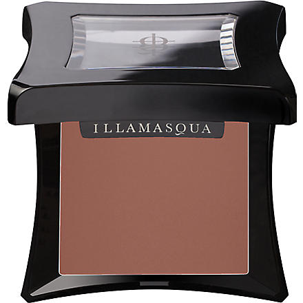 ILLAMASQUA Naked Strangers Cream blusher (Zygomatic