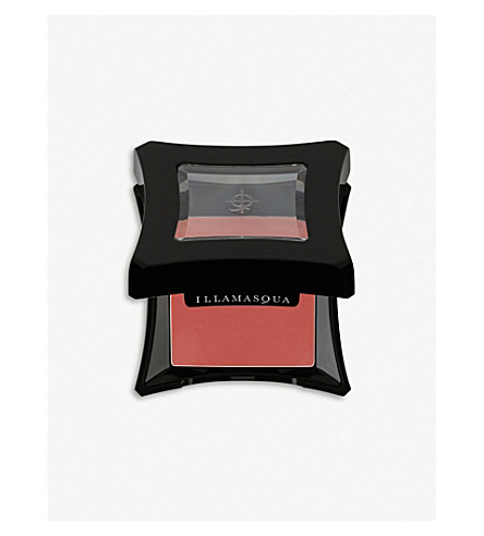 ILLAMASQUA Cream blusher 4g (Dixie