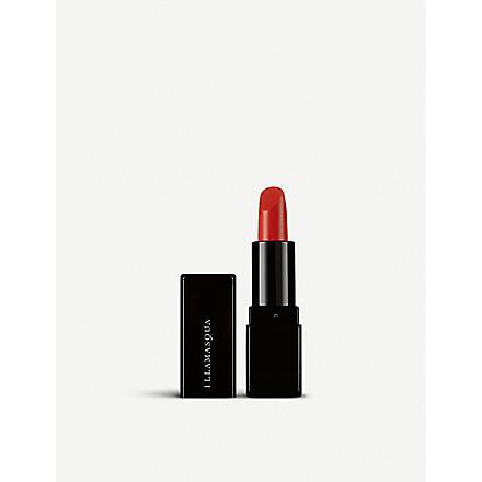 ILLAMASQUA Glamore lipstick (Soaked
