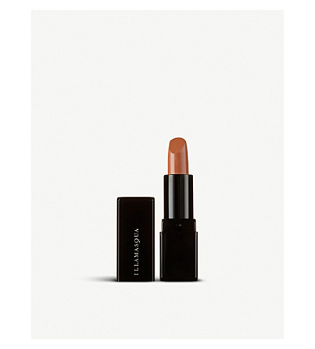 ILLAMASQUA Glamore nude lipstick (Naked