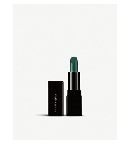 ILLAMASQUA Colour–Intense lipstick (Apocalips