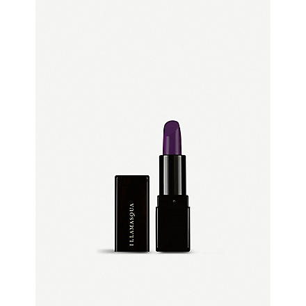 ILLAMASQUA Colour–Intense lipstick (Esp