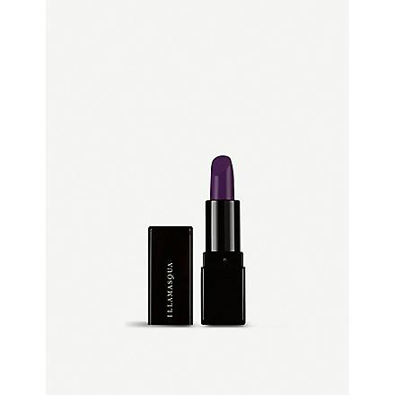 ILLAMASQUA Colour–Intense lipstick (Esp