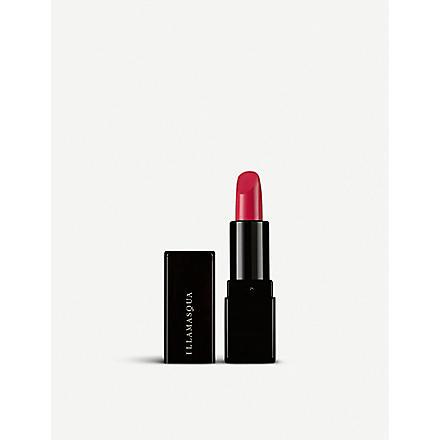 ILLAMASQUA Colour–Intense lipstick (Eurydice