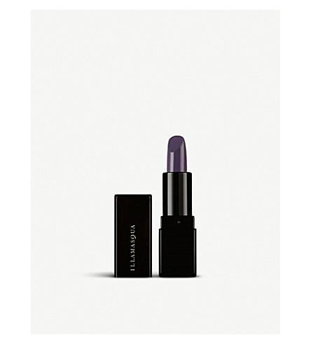 ILLAMASQUA Colour–Intense lipstick (Kontrol