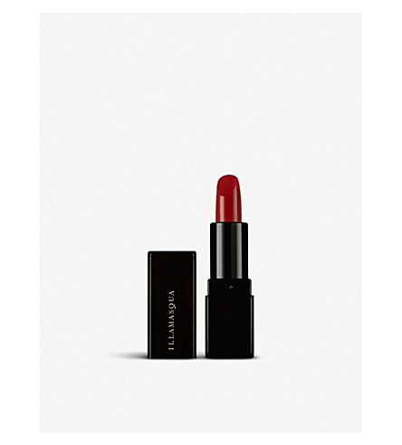 ILLAMASQUA Colour–Intense lipstick (Maneater
