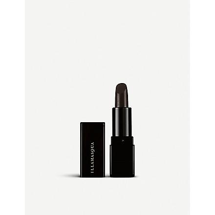 ILLAMASQUA Colour–Intense lipstick (Pristine