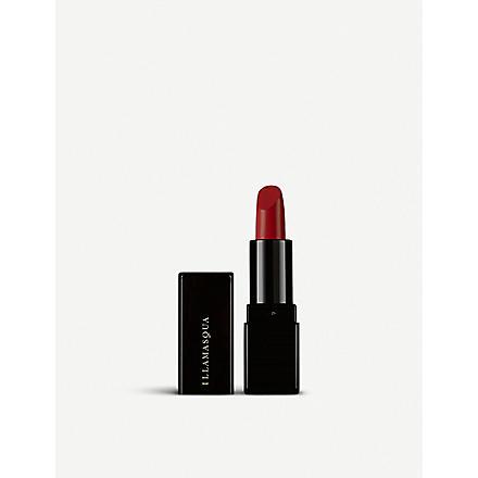ILLAMASQUA Colour–Intense lipstick (Sangers
