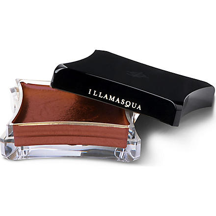ILLAMASQUA Liquid Metal eye cream (Resolute