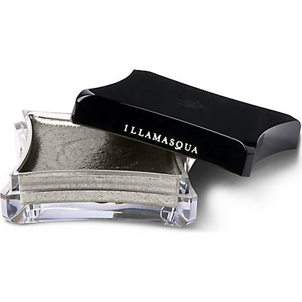 ILLAMASQUA Liquid Metal eye cream (Surge