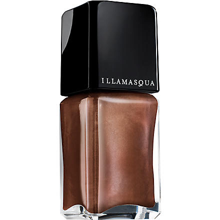 ILLAMASQUA Naked Strangers nail polish (Faithful