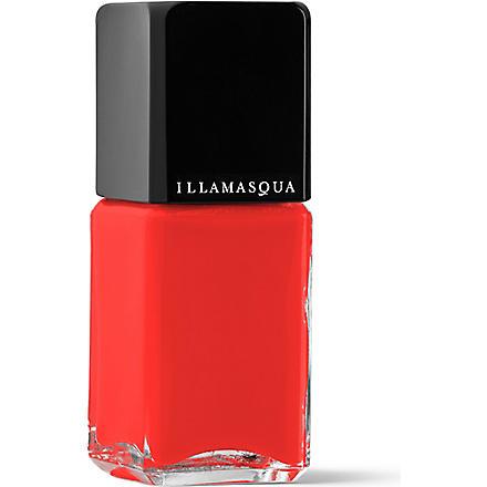 ILLAMASQUA Nail polish (Alarm