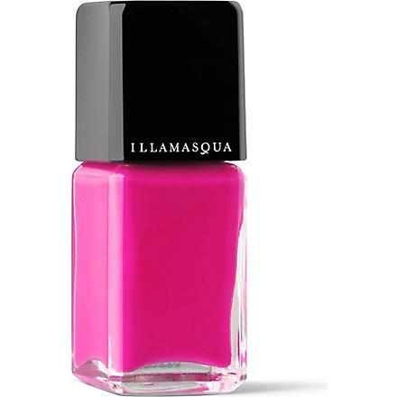 ILLAMASQUA Nail polish (Obsess