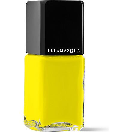 ILLAMASQUA Nail polish (Rare