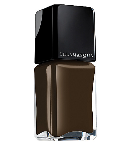 ILLAMASQUA Nail polish (Taint