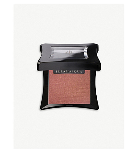 ILLAMASQUA Powder Blusher (Ambition