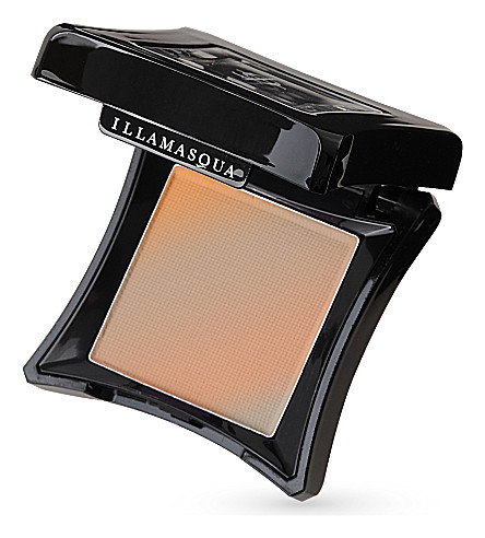 ILLAMASQUA Powder eyeshadow (Bronx