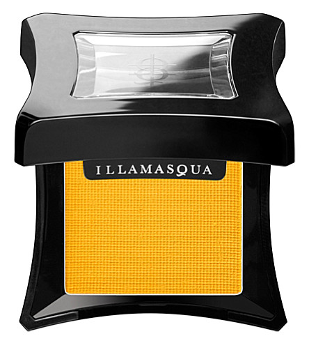 ILLAMASQUA Powder eyeshadow (Hype