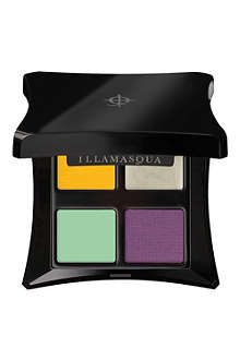 ILLAMASQUA Human Fundamentalism Powder Shadow Palette