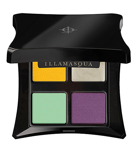 ILLAMASQUA Human Fundamentalism Powder Shadow Palette (Fundamental