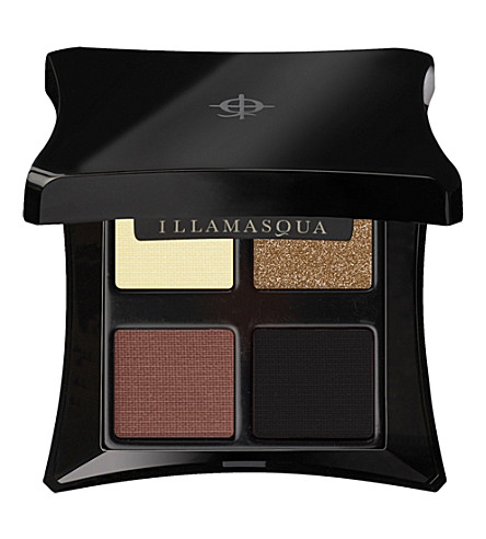 ILLAMASQUA Human Fundamentalism Powder Shadow Palette (Neutral