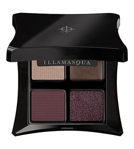 ILLAMASQUA Empower eyeshadow palette 2g (Complement