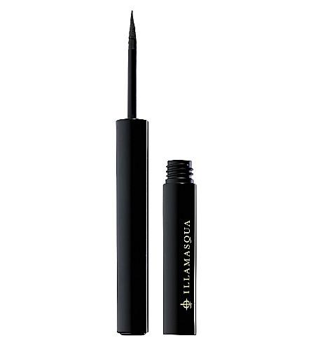 ILLAMASQUA Generation Q precision ink eyeliner (Abyss