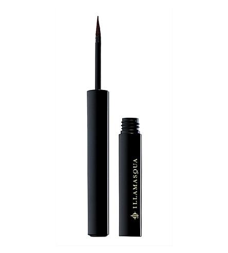 ILLAMASQUA Generation Q precision ink eyeliner (Havoc