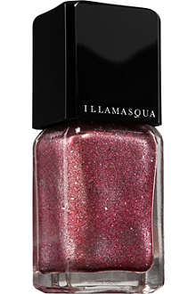 ILLAMASQUA Glamore Collection Shattered Stars nail polish