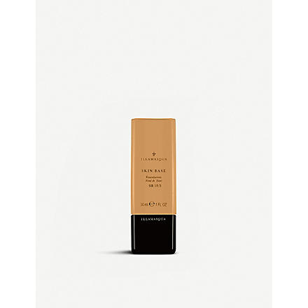 ILLAMASQUA Skin Base foundation (10.5