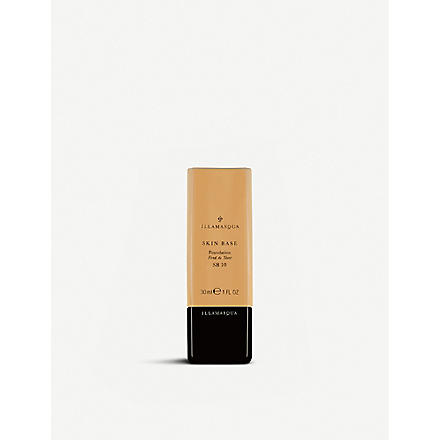 ILLAMASQUA Skin Base foundation (10