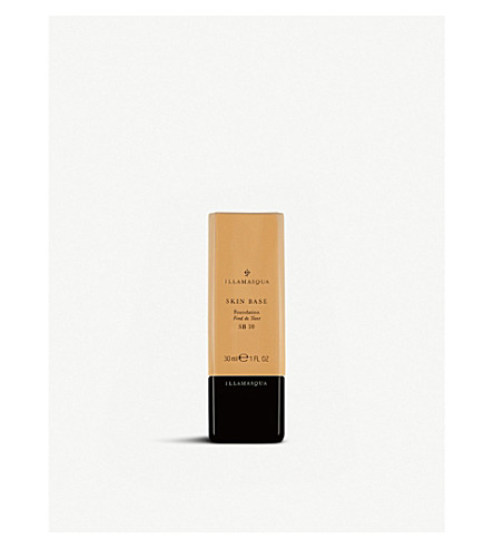 ILLAMASQUA Skin Base foundation 30ml (10