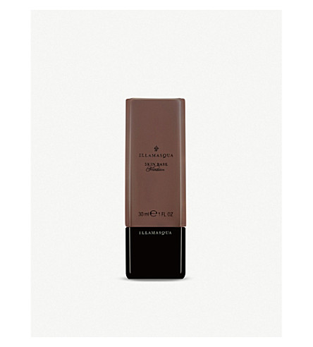 ILLAMASQUA Skin Base foundation (18
