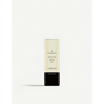 ILLAMASQUA Skin Base foundation (1
