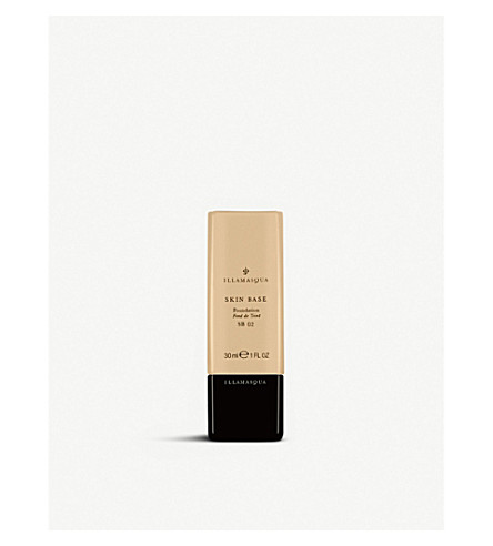 ILLAMASQUA Skin Base foundation (2