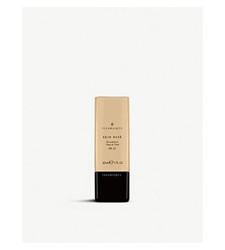 ILLAMASQUA Skin Base foundation 30ml (2