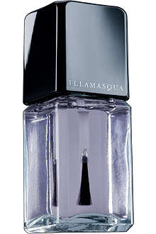 ILLAMASQUA Paranormal UV nail varnish