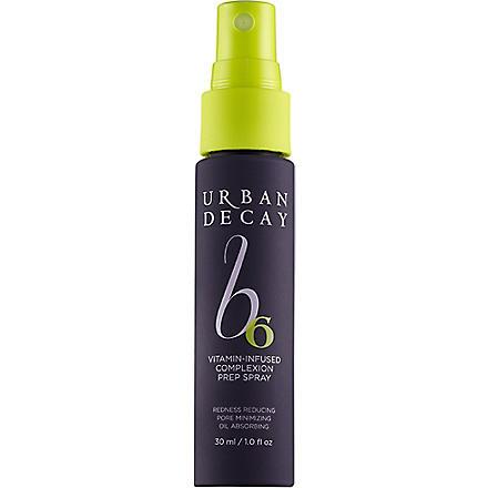 URBAN DECAY B6 Vitamin-Infused Complexion Prep Spray - travel size
