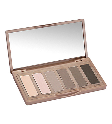 URBAN DECAY Naked2 Basics Eye Shadow palette