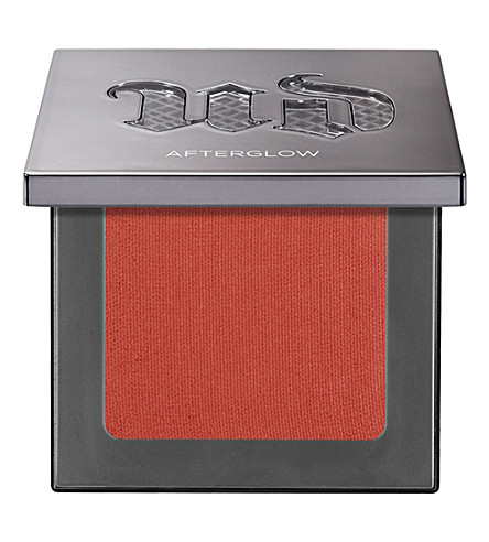 URBAN DECAY Afterglow Blush (Bang