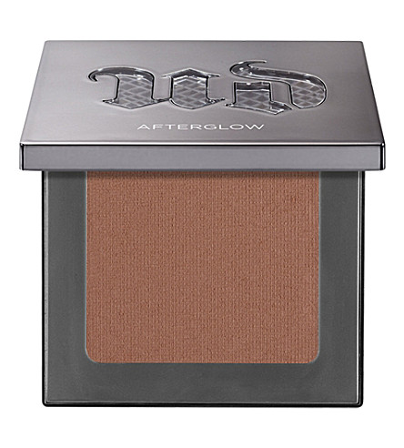 URBAN DECAY Afterglow Blush (Video
