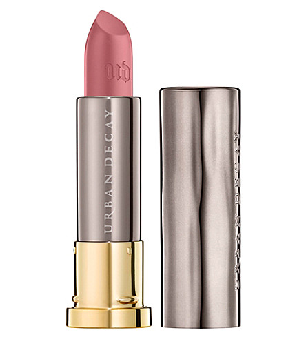 URBAN DECAY Vice Comfort Matte Lipstick (Backtalk