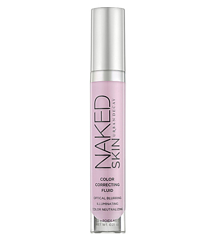 URBAN DECAY Naked Skin liquid corrector – lavender (Lavender