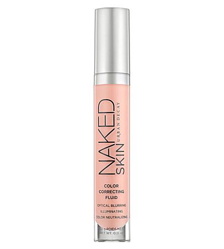 URBAN DECAY Naked Skin liquid corrector – pink (Pink