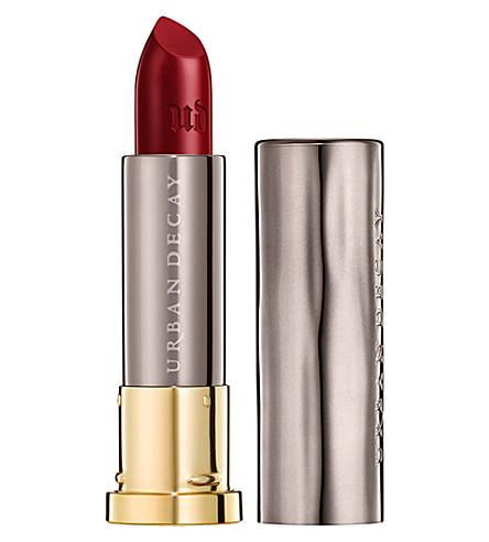 URBAN DECAY Vice Cream Lipstick (Rock steady