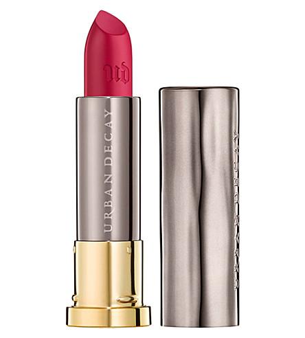 URBAN DECAY Vice Mega Matte Lipstick (Alpha