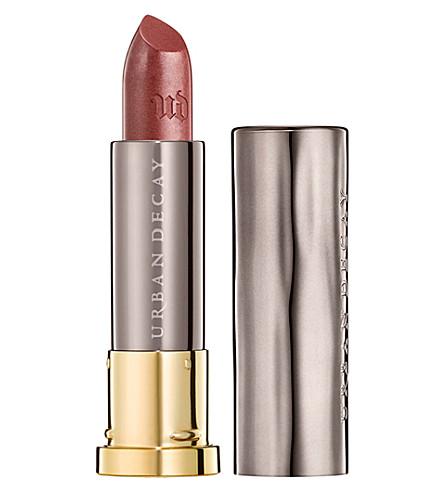 URBAN DECAY Vice Metallized Lipstick (Amulet