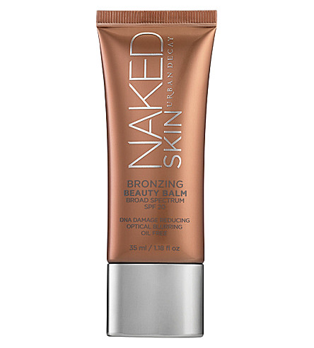 URBAN DECAY Naked Skin Beauty Balm SPF 20 35ml (Bronzing