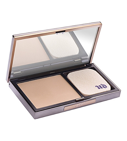 URBAN DECAY Naked skin ultra definition powder foundation compact (Fair cool